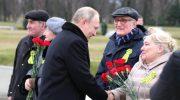 Кто получит 75 тысяч к 75-ой годовщине победы в ВОВ