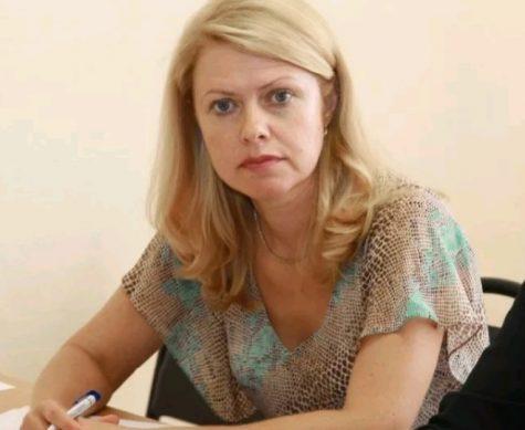 Анна Николаевна Юрченко