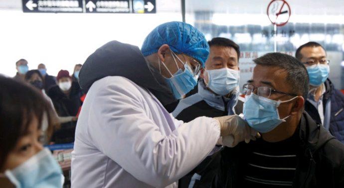 китайский коронавирус новости сегодня