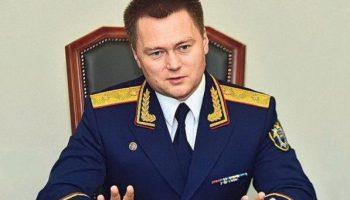 Путин уволил Генерального прокурора: Чайка ушел в отставку 20.01.2020