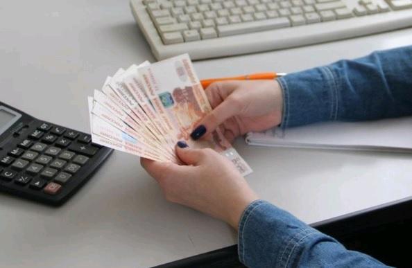 Налоговый вычет на детей - как получить 4368 рублей