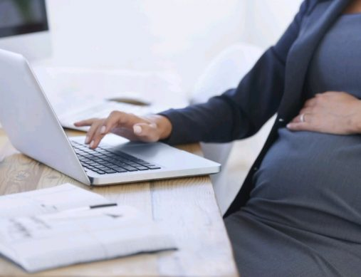 увольнение беременной в 2020 году