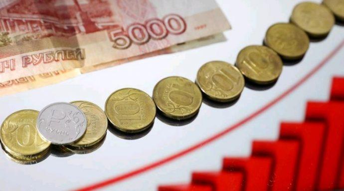 повышение зарплаты бюджетникам