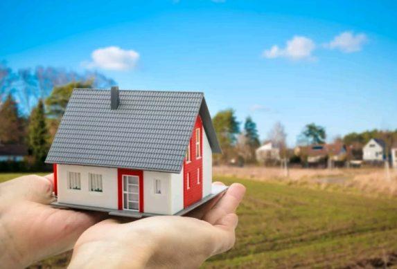 сельская ипотека 3%