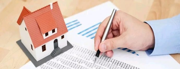налоговый вычет на квартиру