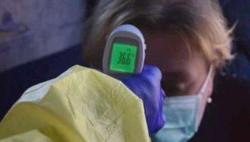 Коронавирус в Казахстане на 31 марта 2020 года: какова ситуация, сколько заболело, умерло последние новости