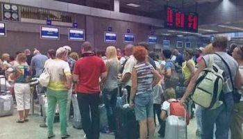 Что делать туристам, застрявшим за границей из аз коронавируса?