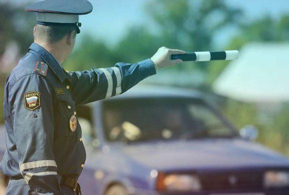 ГИБДД станет меньше общаться с водителями, отмена штрафов из за коронавируса в 2020 году