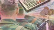 На сколько проиндексируют в 2020 году военные пенсии: категории, размер, новости сегодня