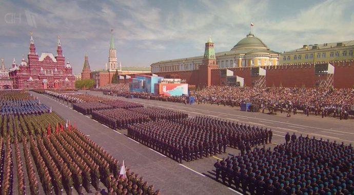 Парад Победы 9 мая 2020 в Москве отменят или нет из-за коронавируса - важная информация, новости
