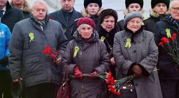 Труженики тыла получат выплату 50 тысяч к 75 летию Победы: точный список
