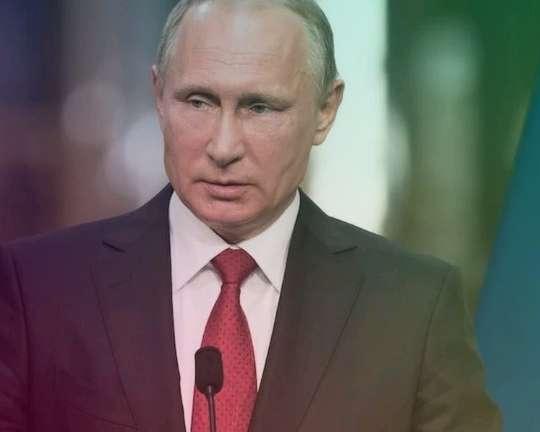 Во сколько обращение путина к россиянам из аз коронавируса 25 марта 2020 года Новости сегодня