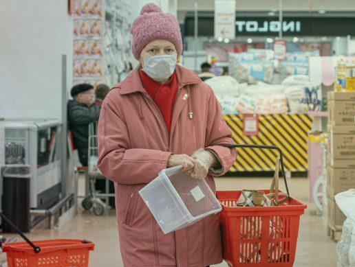 Закроют или нет магазины и торговые центры из за коронавируса 2020 в России на карантин