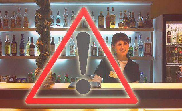 Закрытие ночных клубов, развлекательных центров в России 2020 из-за коронавируса - последние новости