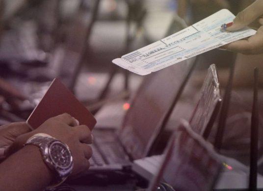 Как вернуть деньги за купленные билеты: новости для туристов