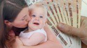 Новые правила и сроки выплат пособия на детей с 3 до 7 лет — все последние изменения закона