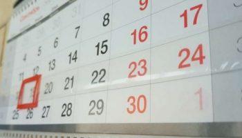 Будет или нет сокращение новогодних каникул в 2021 году — новый закон