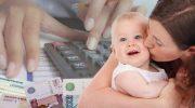 Путинские выплаты на детей до 3 лет из-за карантина по коронавирусу — новости